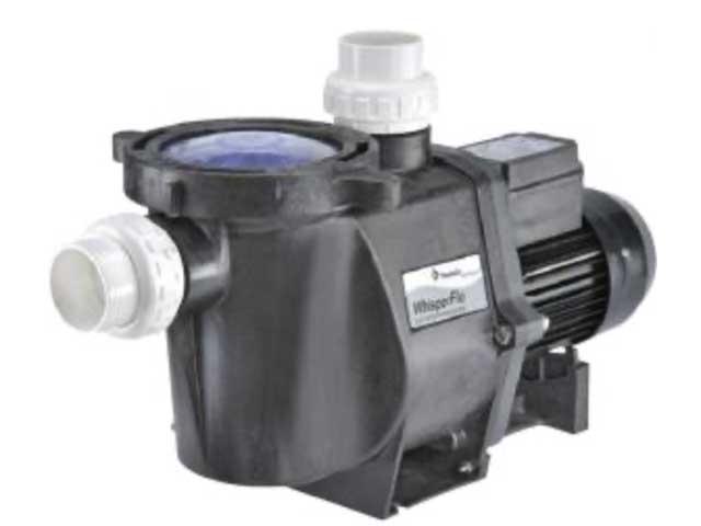 Swimming Pool Pump/Filter Pair